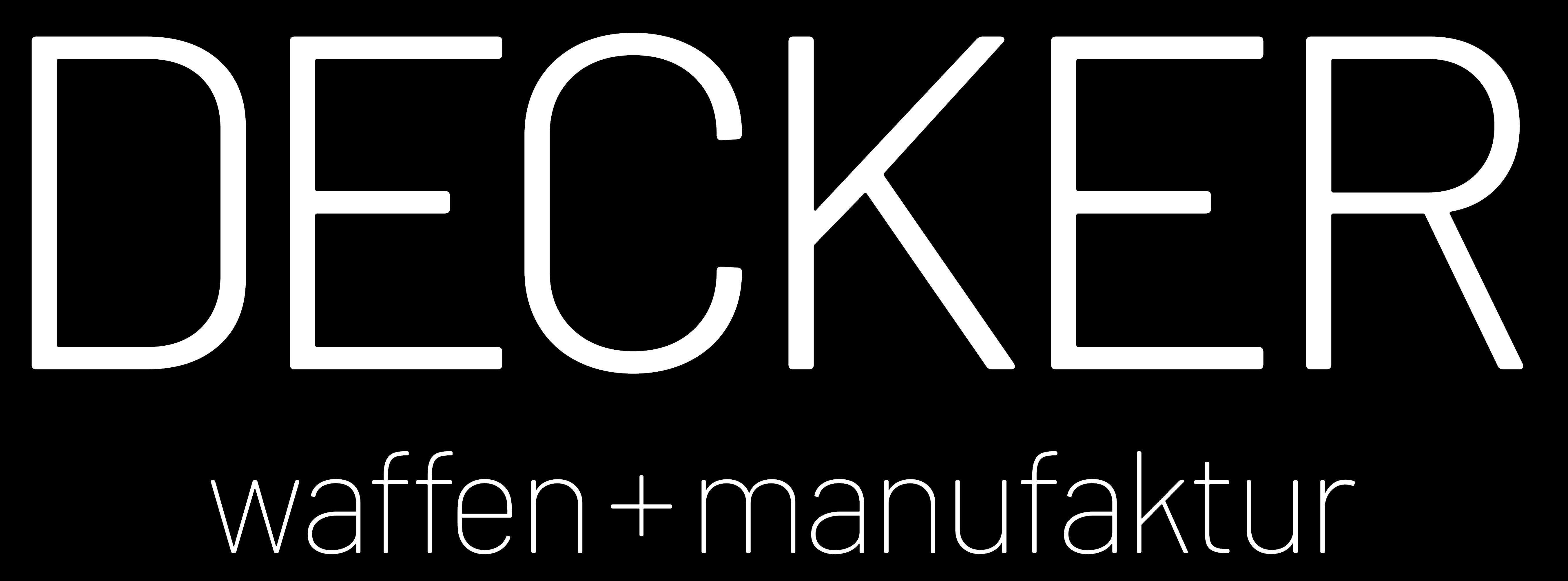 Decker Waffenmanufaktur